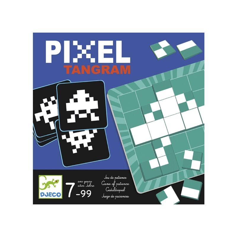 pixel társasjáték