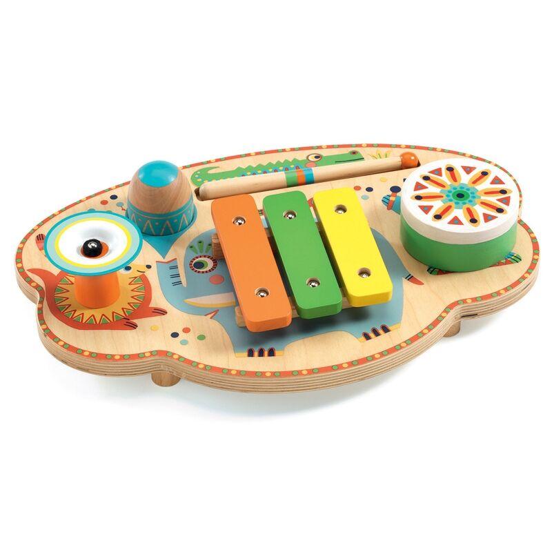 Játékhangszer - Hangszer kavalkád