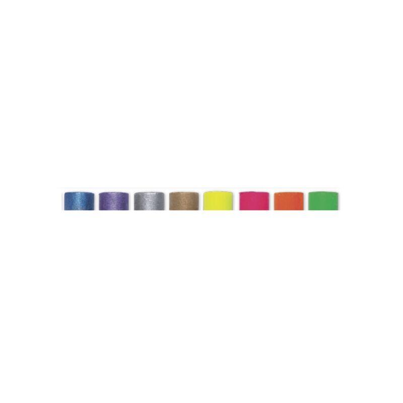 Olajpasztell készlet - 8 pop szín - Djeco kreatív készlet 6-99 éves korig