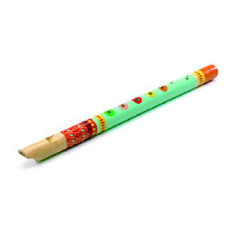 Színes furulya - Djeco hangszer 3-6 éves korig