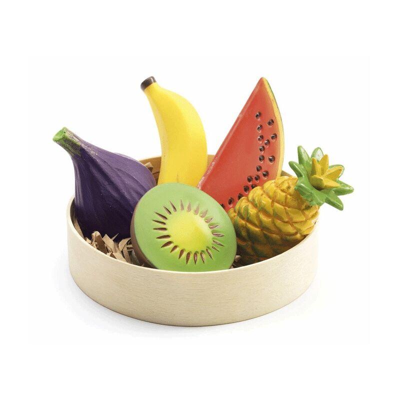 gyümölcs - djeco