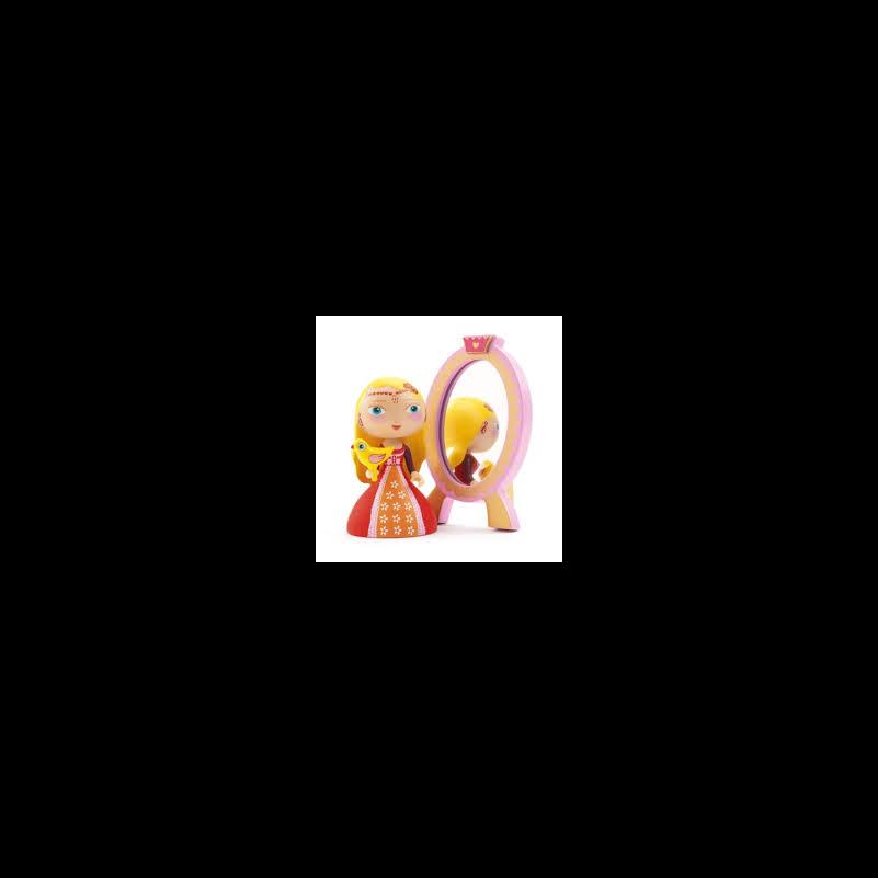 Nina hercegnő_Arty toys, Djeco játék 4 éves kortól