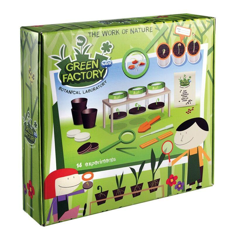 navir green factory
